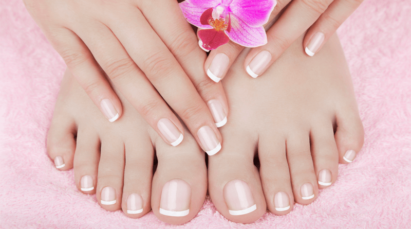 10 Tips for Proper Nail Care