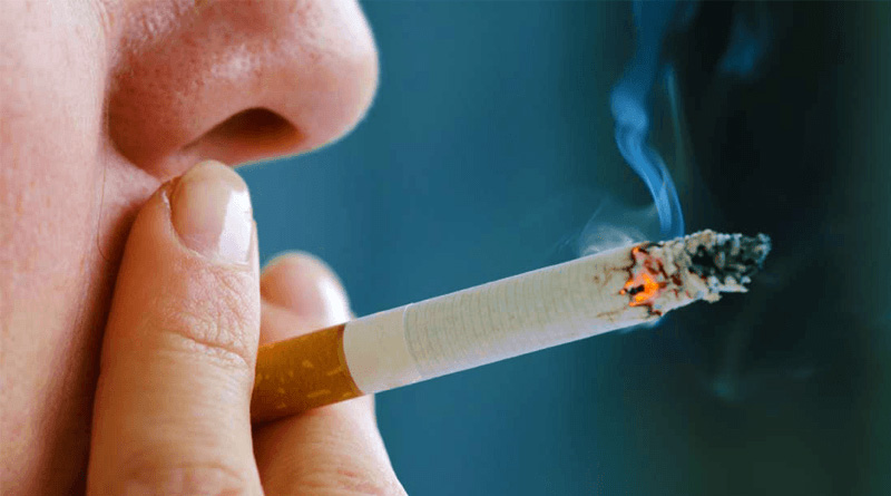 Major Reasons of Smoking Addiction
