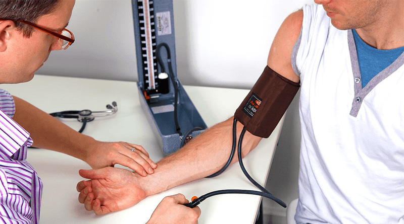 What is Blood Pressure Causes & Symptoms