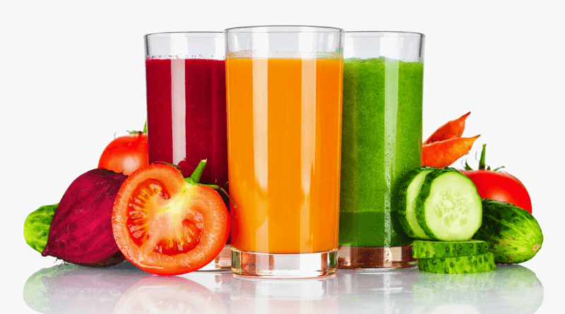 12 Amazing Health Drinks You Should Try to Detox