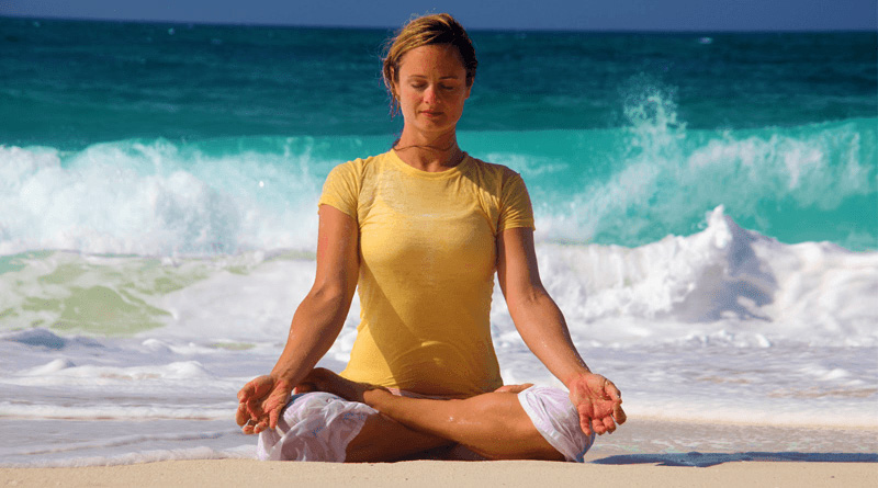 4 Simple Steps to Breathe and Relax