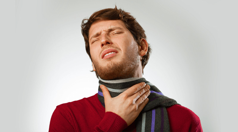 5 Home Remedies To Moisten The Parched Throat