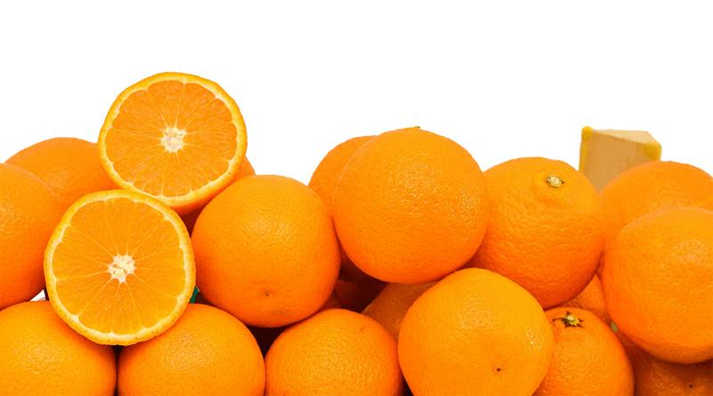 5 Top Health Benefits of Orange
