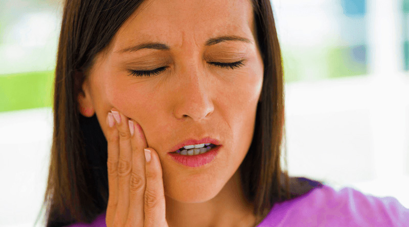7 Home Remedies For Acute Toothache