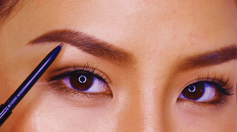 8 Ways to Pluck and Shape Your Eyebrows