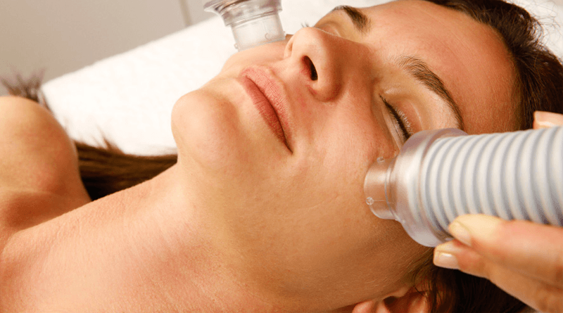 Advantages of Facial Lymphatic Drainage