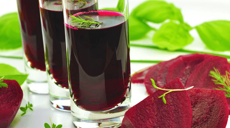 Benefits of Beet to Human Health