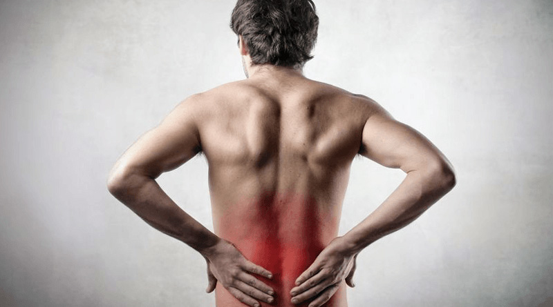 Causes and Symptoms of Sciatica