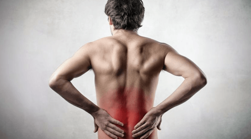 Causes and Symptoms of Sciatica