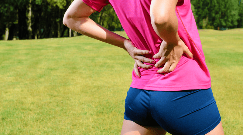 Diagnosis Treatment and Prevention of Sciatica