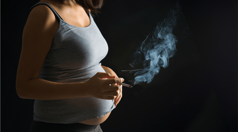 How Smoking Affects Pregnant Women and Their Babies