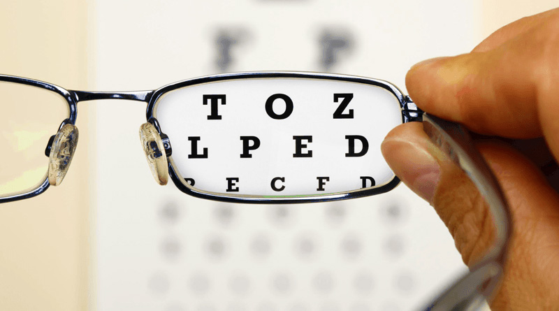 How To Prevent Vision Problems