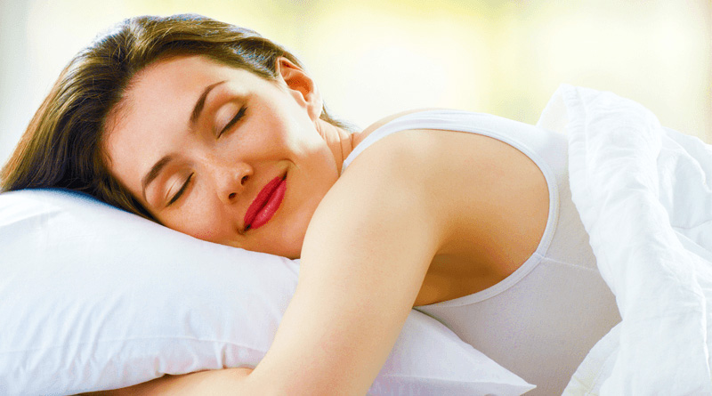 How to Ensure You Get Your Beauty Sleep