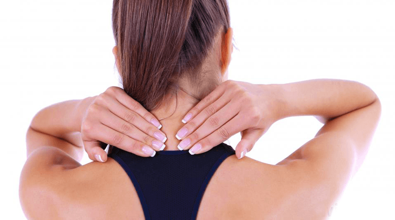 How to Relax the Back Muscles Quickly
