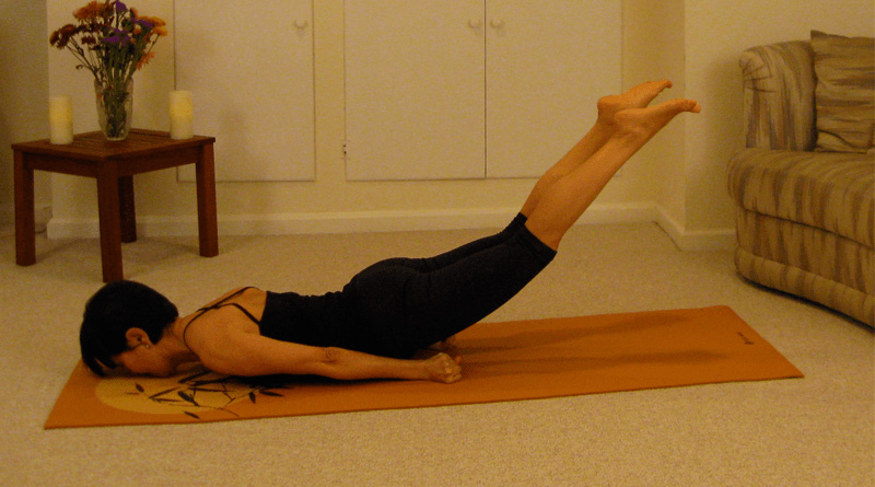 How to do Yoga At Home in 10 Easy Steps