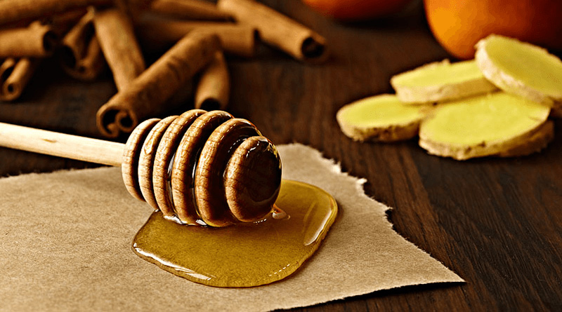 Incredible Benefits of the infusion of Ginger, Cinnamon and Honey