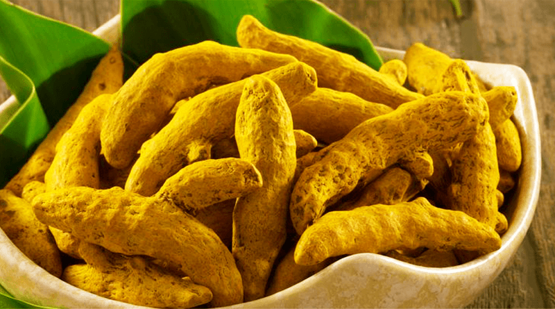 Miraculous Properties of Turmeric