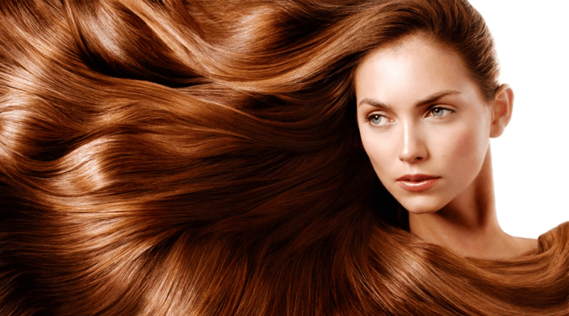 Natural Treatments for Healthy and Strong Hair