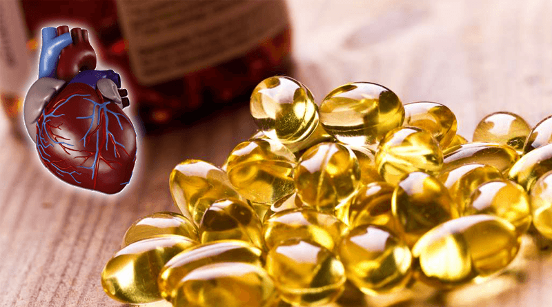 Omega 3, an Essential Fatty Acid to Protect Your Heart