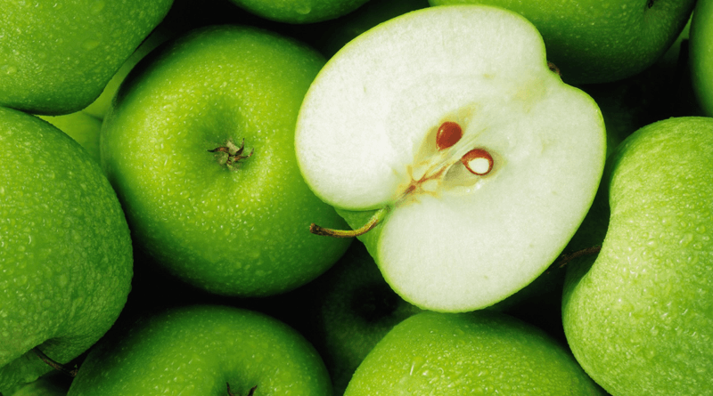 Top Benefits of Eating Green Apple