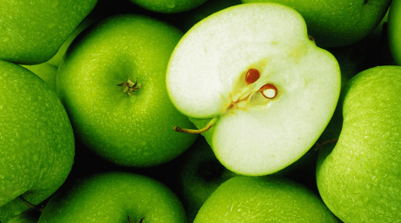 Top Health Benefits of Eating Green Apple