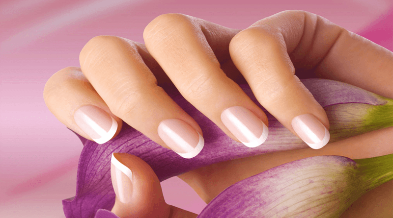 Top Secrets To Have Beautiful Nails