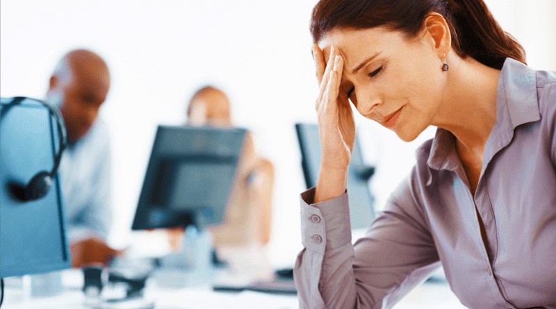 Treatments for Stress Back