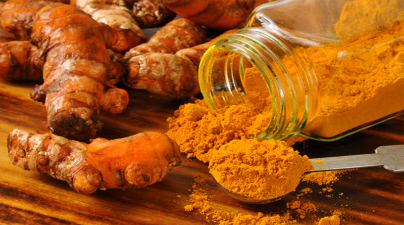 Turmeric Herbal