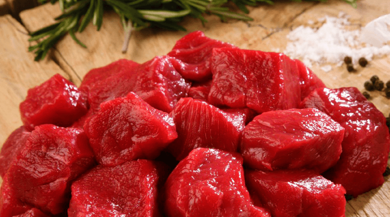 10 Benefits of Beef for Human Body