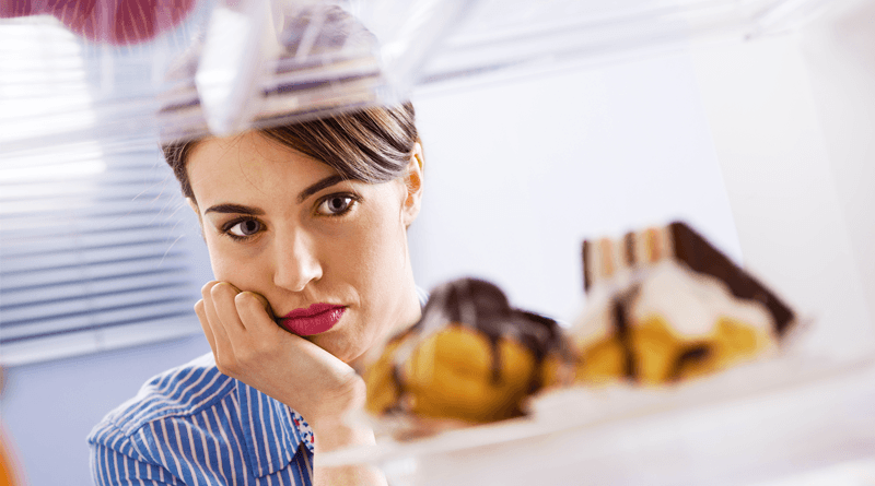 10 Foods You Can Eat in Times of High Stress