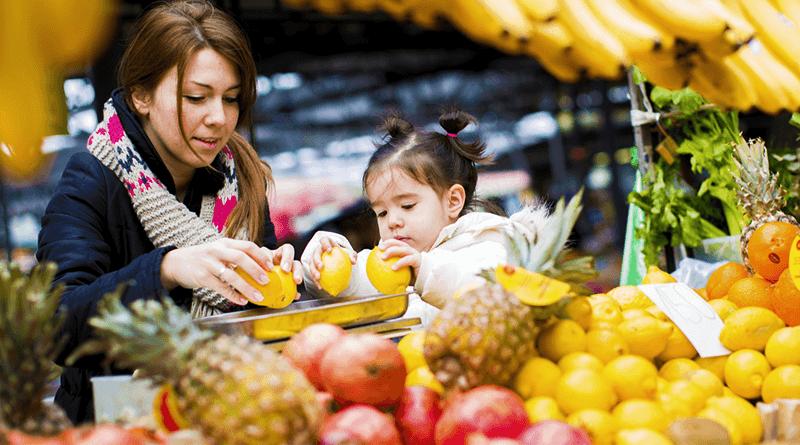 10 Healthiest Foods for Children