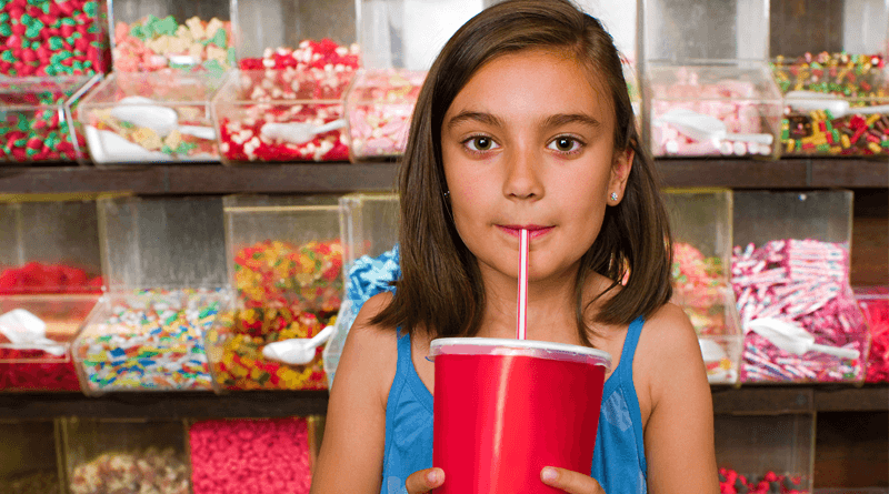 10 Unhealthy Foods to be Avoided in Children