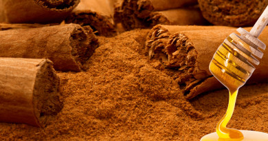 7 Benefits of Consuming Cinnamon with Honey