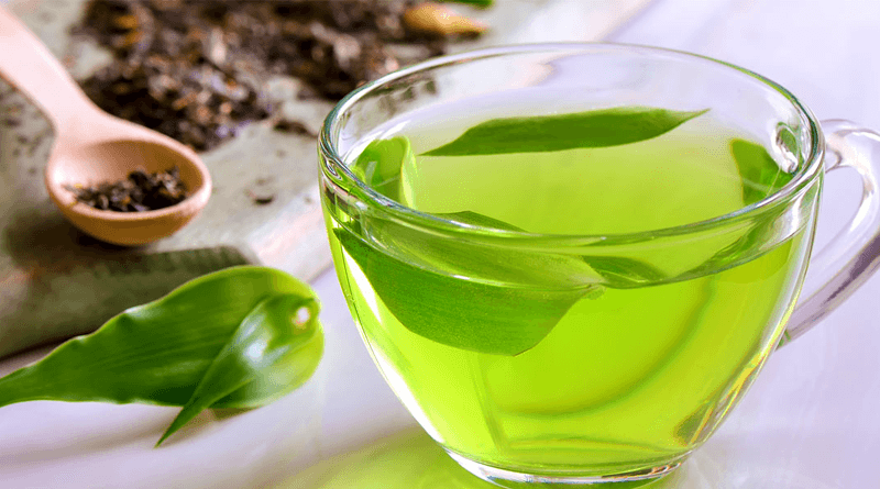 Benefits of Green Tea for Health