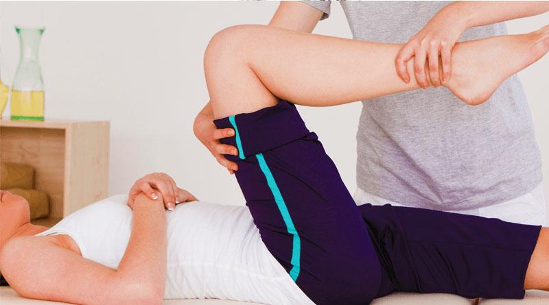 Benefits of Massage Recovery