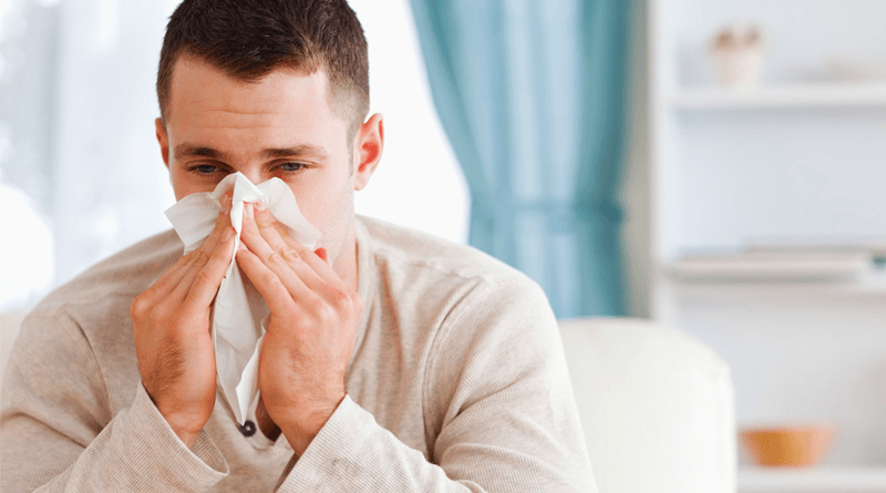 Flu Causes and How it is Spread