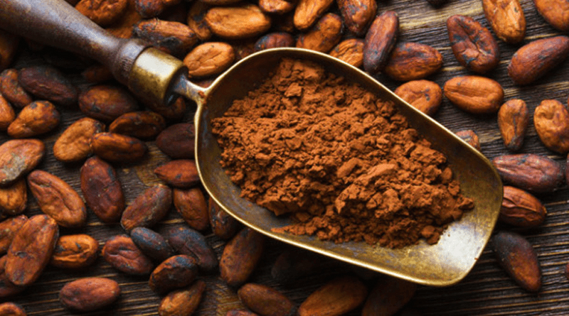 Health Benefits of Eating Cocoa