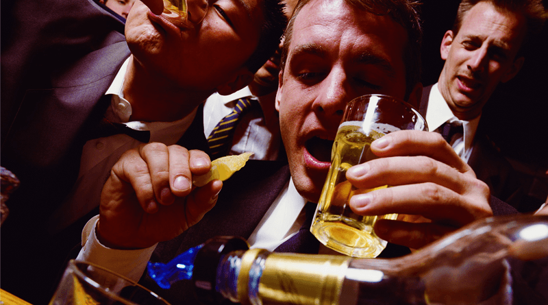 Health Risks of Alcohol Consumption