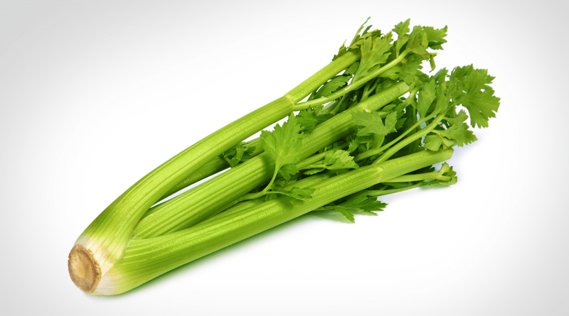 Magical Benefits of Celery for Health