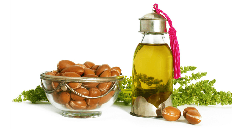 Properties and Benefits of Argan Oil