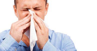 Remove Nasal Congestion in less than a Minute