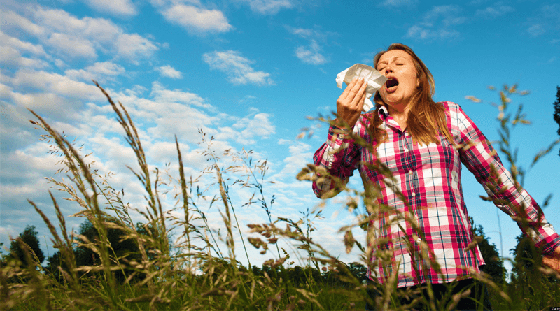 Tips for Health Care in Spring