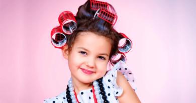 Top 10 Beauty Tips for Children