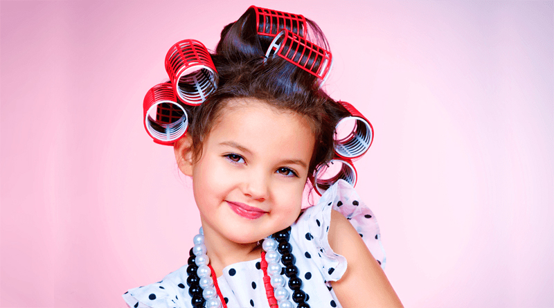 Top 10 Beauty Tips for Children