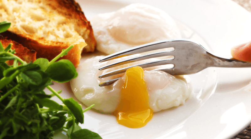 11 Things that Happen in your Body when you Eat Eggs