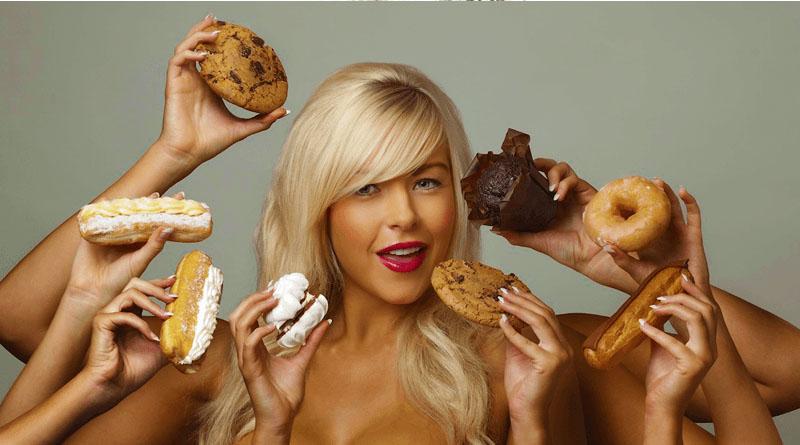 Addiction of Food in Human