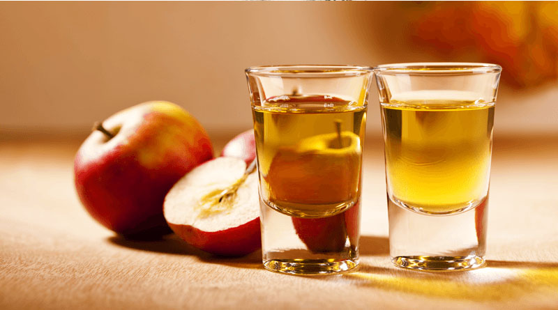 Benefits of Apple Cider Vinegar after Eating