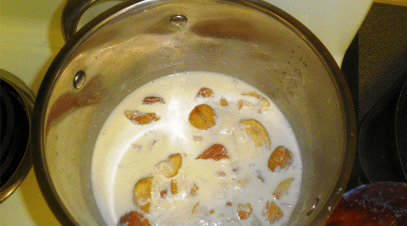 Benefits of Chestnut Milk for Human Health