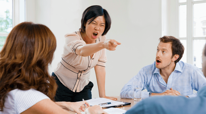 Causes Types and Tips to Control Anger