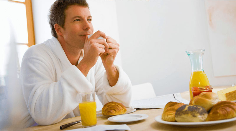 Importance of Breakfast for Strength